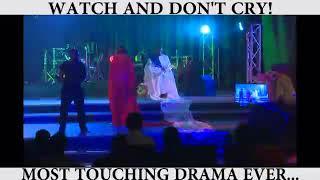 Omega Fire Ministry drama