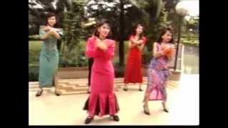 Manis Manja Group - Jodoh (Original Video Clip & Clear Sound)