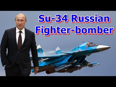 Xxx Mp4 Sukhoi SU 34 The Russian Air Force 39 S Most Advance Fighter Bomber 3gp Sex