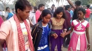 New Santali a Sangat Asianet DJ video 2017