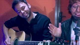 'Yeh Kya Hua' (Cover) | Astitva The Band | Salman & Zaman | Late Night Session | ZamCam
