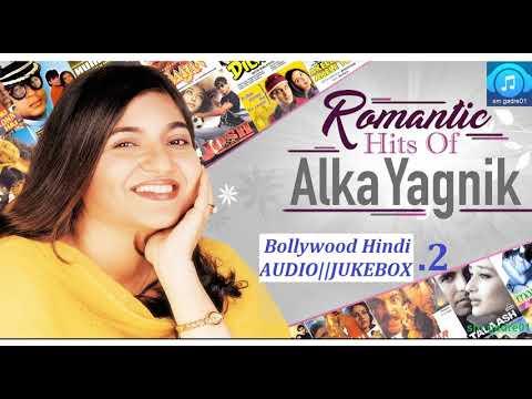 Xxx Mp4 ROMANTIC HITS OF Alka Yagnik Bollywood Hindi Songs Jukebox Songs Collection 2 3gp Sex