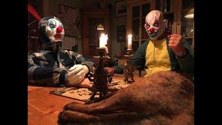 PARANORMAL FARM 2 Official Trailer (2018) Horror