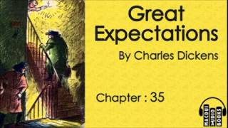 Great Expectations by Charles Dickens Chapter 35 Free Audio Book