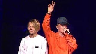 Bars and Melody: Hopeful LIVE at VideoDays 2017 (24/8/17)