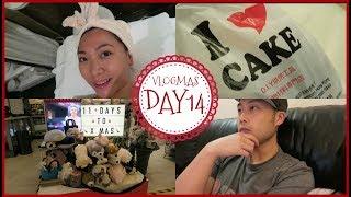 LIFESAVER FACIAL & BF TAG? | VLOGMAS DAY 14