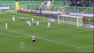 Serie A TIM: Palermo-Hellas Verona 2-1