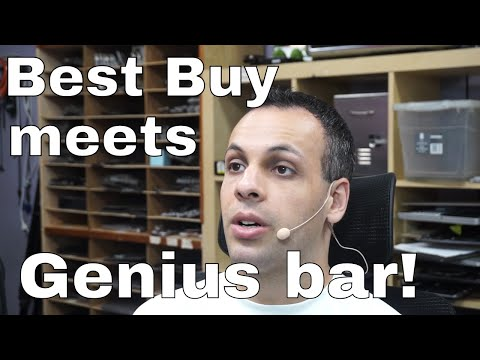 Best Buy & Genius Bar tag team defenseless Macbook