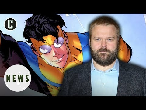 Xxx Mp4 Amazon Studios Gets In The Robert Kirkman Game With Adult Animated Invincible Series 3gp Sex