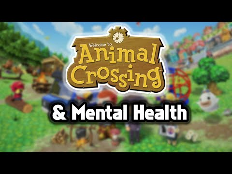 Animal Crossing and Mental Health