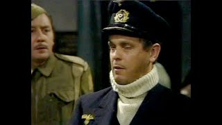 Dad's Army - The Deadly Attachment - ... your name vill go on ze list!...