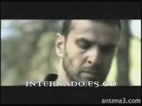 Anuncio 3º temporada El Internado Laguna Negra promo