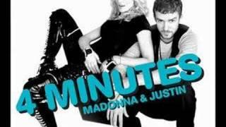 4 Minutes - Madonna Justin Timberlake (Official)