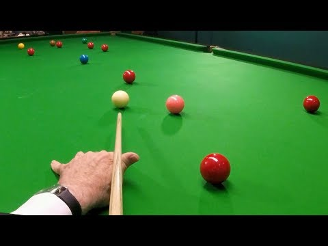 108. Open Table with Headcam Positional practice