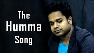 The Humma Song Cover  Ok Jaanu  Ar Rahman Badshah