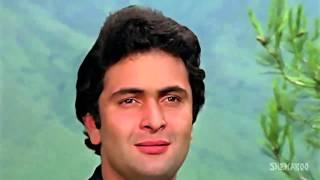 Maine Tujhe - Rishi Kapoor - Poonam Dhillon - Yeh Vaada Raha - Bollywood Song - _HD (2)