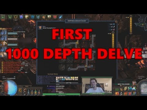 Xxx Mp4 PoE Stream Highlights 218 First 1000 Depth Delve Group 3gp Sex