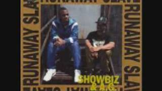 Show & A.G. - Represent ft. Big L,  DeShawn, & Lord Finesse