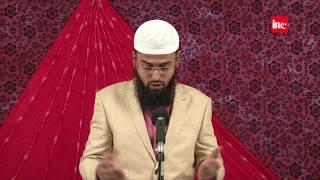 Tafseer Surah Zilzal 99 Aayat No. 3 Aur Insan Kahenga Ke Yeh Sab Kya Horaha Hai By Adv. Faiz Syed