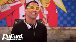 RuPaul's Drag Race | Reading Queens