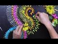 Download Lagu 🌸🌼🌻 Flower Petal Mandala 🌻🌼🌸