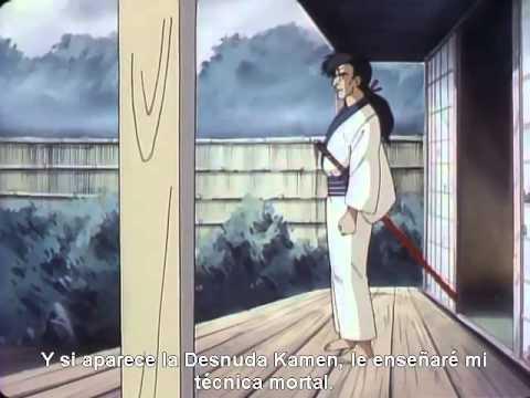Kekko Kamen. Capítulo 4 (Final) subtitulado.