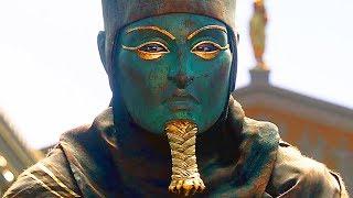 Assassin's Creed Origins Cinematic Trailer (Julius Caesar & Cleopatra)