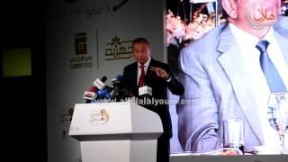 الخطيب : حسن حمدي اداري ناجح