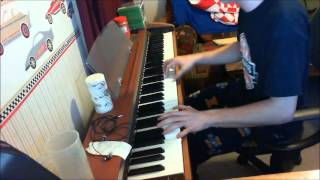 If I Ain't Got You Piano Cover - Alicia Keys