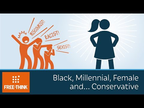 Xxx Mp4 Black Millennial Female And… Conservative 3gp Sex