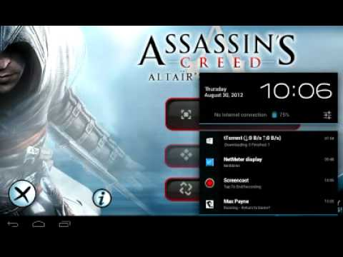 Xxx Mp4 Max Payne Assassin S Creed Altair S Chronicles On TABLET Mp4 3gp Sex