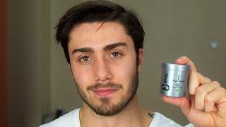 Erkek Hacimli Saçlar için Ne Yapmalı? | Dağınık ve Hacimli Saç Stili