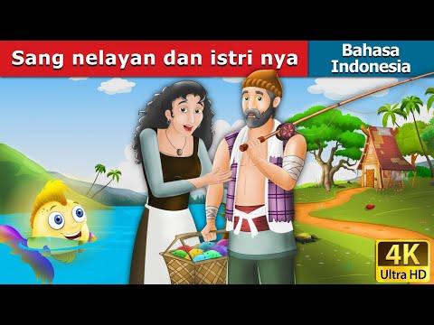 Xxx Mp4 Sang Nelayan Dan Istri Nya Dongeng Anak Kartun Anak Dongeng Bahasa Indonesia 3gp Sex