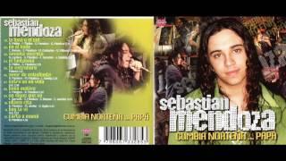 Sebastian Mendoza Cumbia norteña CD Entero