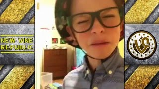 Best Jacob Sartorius RAPS Vines // BEST FUNNY VINE COMPILATION 2016