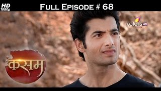 Kasam - 8th June 2016 - कसम - Full Episode