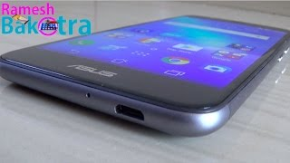 Asus Zenfone 3 Max Full Review and Unboxing