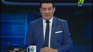 """مساء الأنوار - شاهد تعليق مدحت شلبي على تصريحات سيد عبد الحفيظ.. """"لازم نرتقي بالحوار"""""""