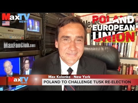 POLAND vs EU - Polska kontra Unia - Max Kolonko Mówi Jak Jest