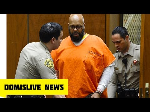 Suge Knight Points Finger at Who Killed Tupac 2Pac