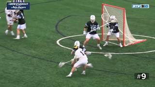 Top 15 Plays of the Year | B1G Men's Lacrosse