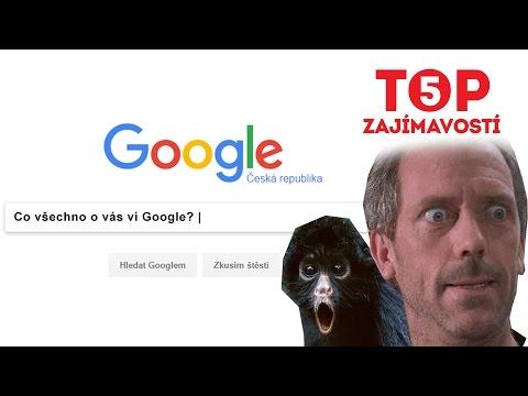Xxx Mp4 TOP 5 Co Všechno O Vás Ví Google 3gp Sex