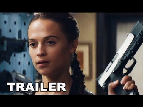 Tomb Raider: Las Aventuras De Lara Croft - Trailer Subtitulado 2017
