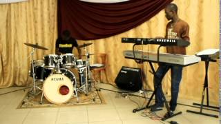 Black Milk Sound - Blue Bossa (Jam Session)
