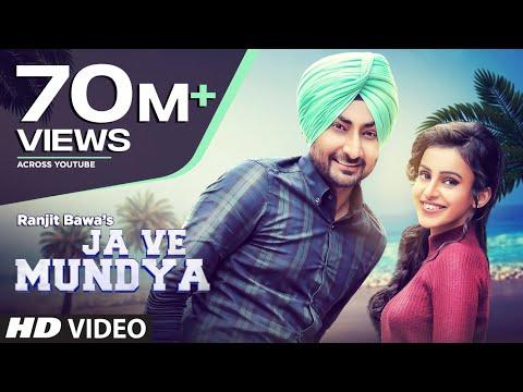 Xxx Mp4 Ranjit Bawa Ja Ve Mundeya Video Song Desi Routz Latest Punjabi Songs 2016 3gp Sex