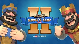 Surgical Goblin vs Atchiin $200,000 Kings Cup II - Final