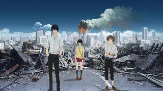 Terror In Resonance Review