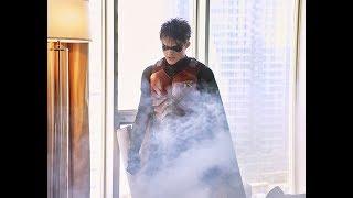 Titans 1x5 - Jason Todd saves Dick Grayson - Last Scene [HD]