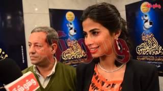 "washwasha   وشوشة : روبي تتحدث عن أبرز أعمالها الدراميه "" سجن النسا"