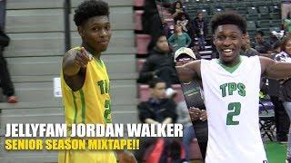 Jordan Walker OFFICIAL Senior Mixtape!! JellyFam & State Champ!!